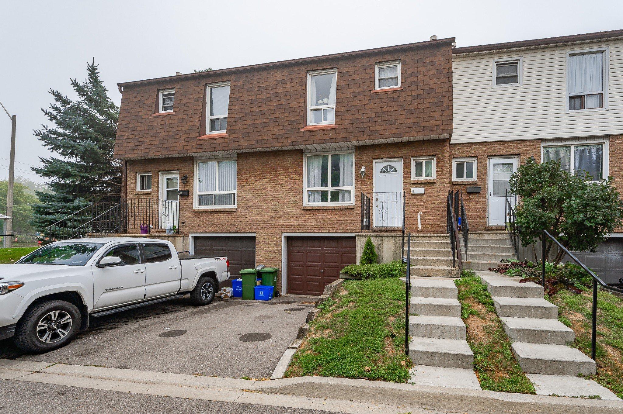 Main Photo: 41 17 Quail Drive in Hamilton: House for sale : MLS®# H4087772