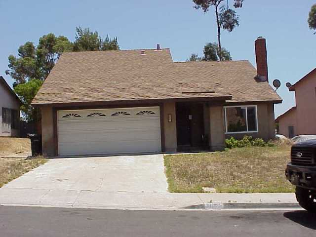 Main Photo: ENCANTO House for sale : 4 bedrooms : 981 DIMARINO STREET in San Diego