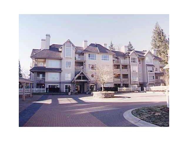 "Main Photo: 112 1242 TOWN CENTRE Boulevard in Coquitlam: Canyon Springs Condo for sale in ""THE KENNEDY"" : MLS®# V847821"