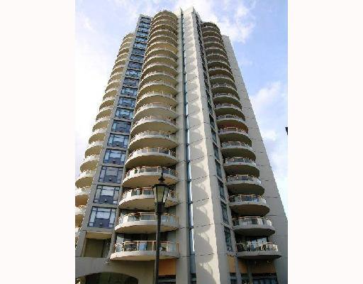 Main Photo: 707 4425 HALIFAX Street in Burnaby: Brentwood Park Condo for sale (Burnaby North)  : MLS®# V736748
