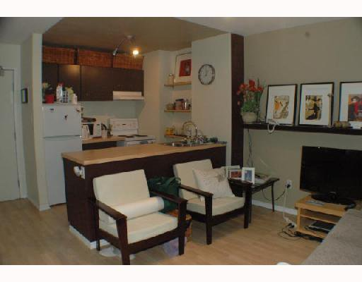 Main Photo: 710 950 DRAKE Street in Vancouver: Downtown VW Condo for sale (Vancouver West)  : MLS®# V746221
