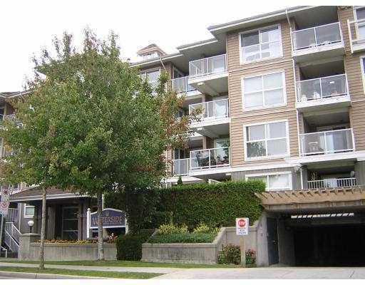 """Main Photo: 326 5880 DOVER Crescent in Richmond: Riverdale RI Condo for sale in """"WATERSIDE"""" : MLS®# V758550"""