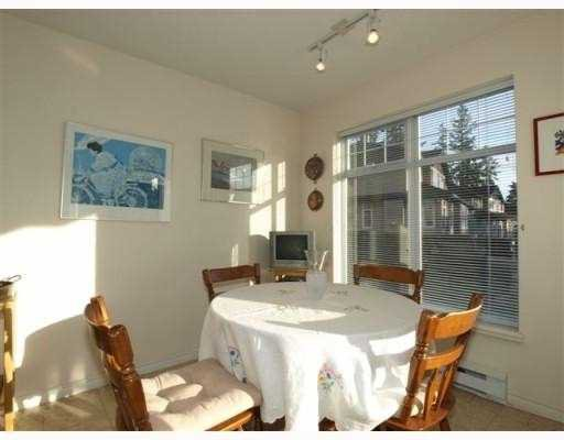 """Photo 5: Photos: 111 1140 STRATHAVEN Drive in North_Vancouver: Northlands Condo for sale in """"STRATHAVEN"""" (North Vancouver)  : MLS®# V770208"""