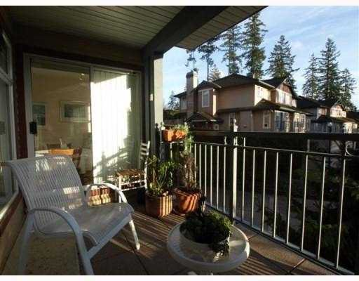 """Photo 10: Photos: 111 1140 STRATHAVEN Drive in North_Vancouver: Northlands Condo for sale in """"STRATHAVEN"""" (North Vancouver)  : MLS®# V770208"""