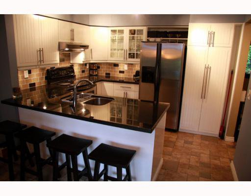 """Main Photo: 7 1838 HARBOUR Street in Port Coquitlam: Citadel PQ Townhouse for sale in """"GRACEDALE"""" : MLS®# V775769"""