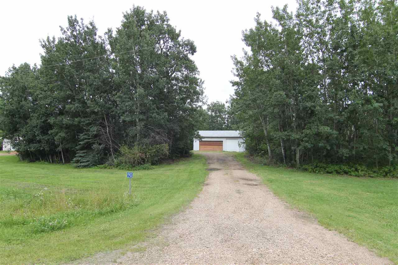 Main Photo: 90 23016 TWP RD 504: Rural Leduc County Rural Land/Vacant Lot for sale : MLS®# E4169337