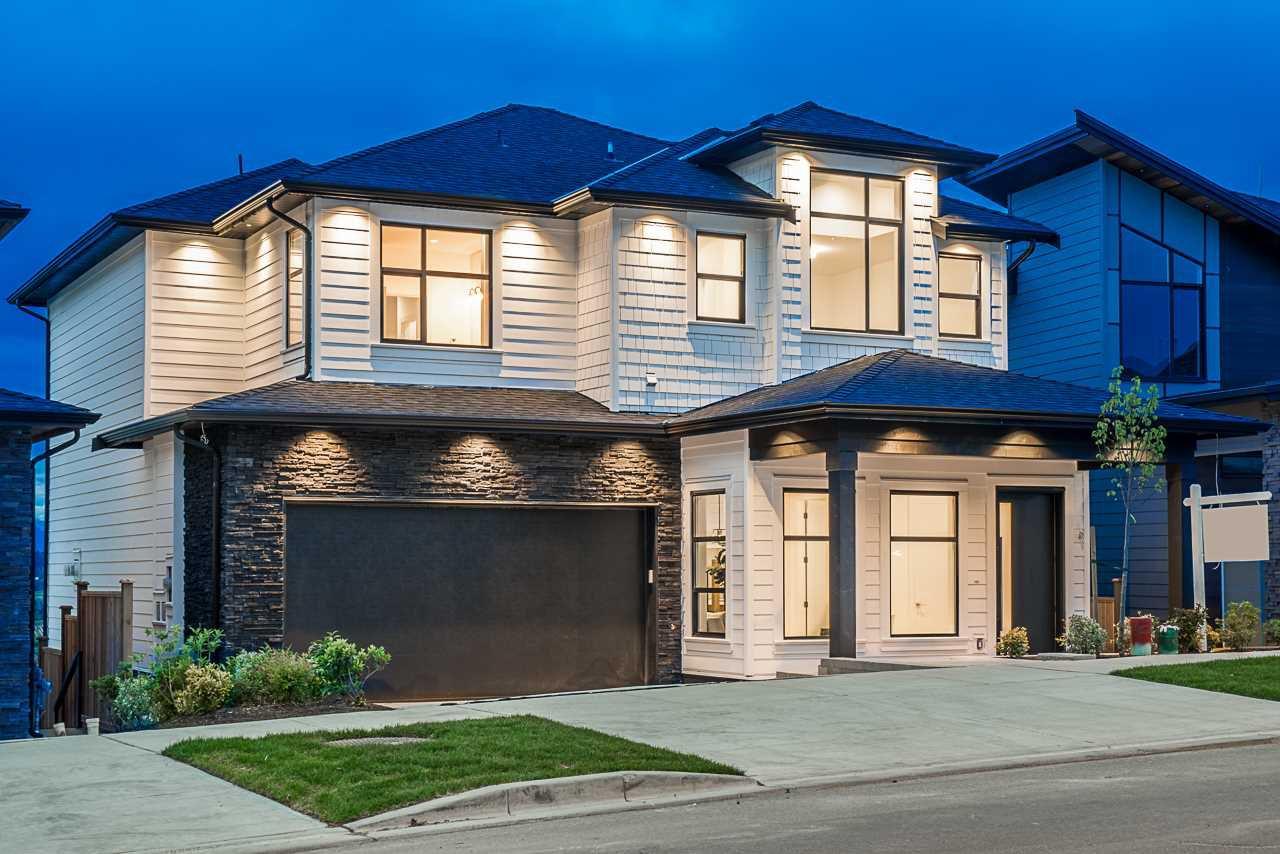 Main Photo: 14929 35A Avenue in Surrey: Morgan Creek House for sale (South Surrey White Rock)  : MLS®# R2400637