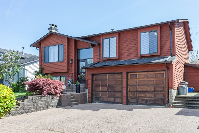 Main Photo: 21078 95A AVENUE in : Walnut Grove House for sale : MLS®# R2059323