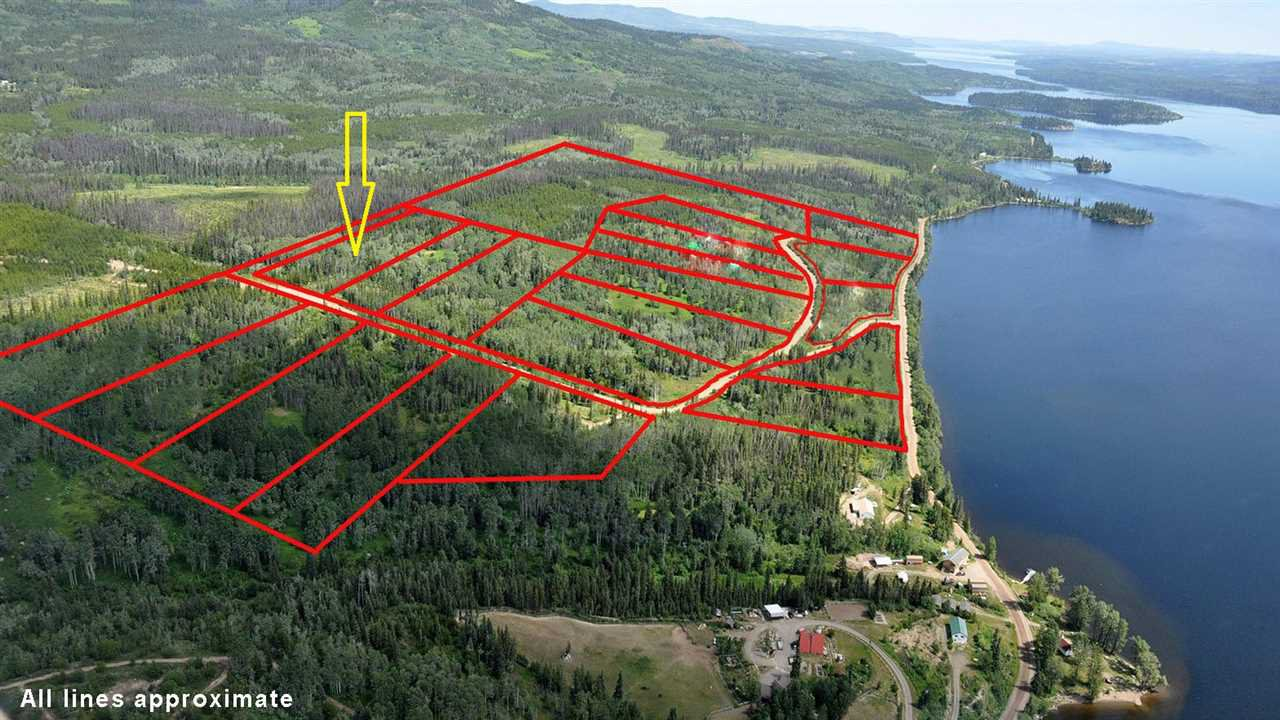 "Main Photo: LOT 8 BRYANSTON Drive in Burns Lake: Burns Lake - Rural South Land for sale in ""NORALEE ESTATES"" (Burns Lake (Zone 55))  : MLS®# R2471190"