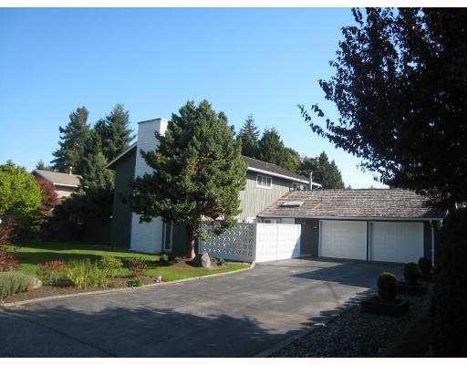 Main Photo: 254 54TH Street in Tsawwassen: Pebble Hill House for sale : MLS®# V784312