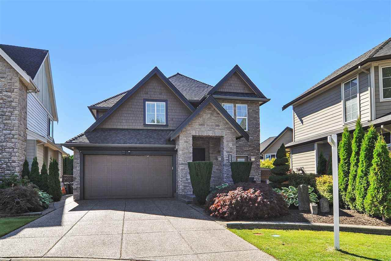 """Main Photo: 2555 162A Street in Surrey: Grandview Surrey House for sale in """"Morgan Heights"""" (South Surrey White Rock)  : MLS®# R2493837"""