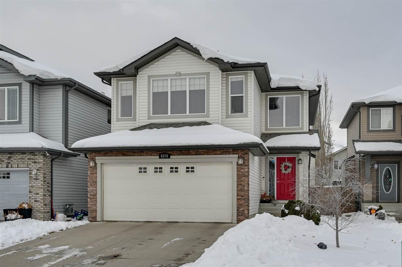Main Photo: 8376 SHASKE Crescent in Edmonton: Zone 14 House for sale : MLS®# E4221136