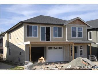 Main Photo: 2290 Church Hill Drive in SOOKE: Sk Sooke Vill Core Single Family Detached for sale (Sooke)  : MLS®# 268374