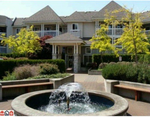 """Main Photo: 334 22020 49TH Avenue in Langley: Murrayville Condo for sale in """"MURRAY GREEN"""" : MLS®# F1005379"""