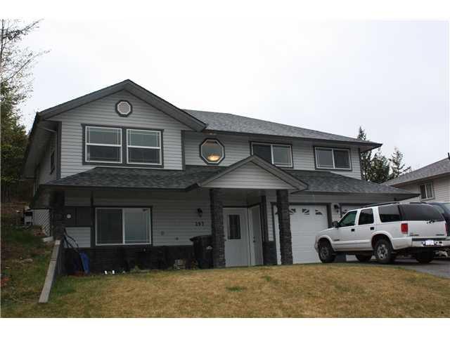 Main Photo: 297 WESTRIDGE Drive in Williams Lake: Williams Lake - City House for sale (Williams Lake (Zone 27))  : MLS®# N200441