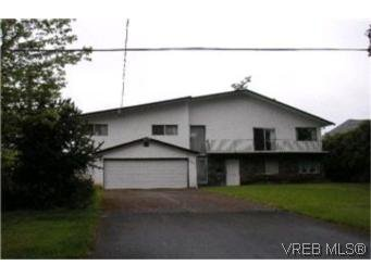 Main Photo:  in VICTORIA: SW Portage Inlet Single Family Detached for sale (Saanich West)  : MLS®# 404386
