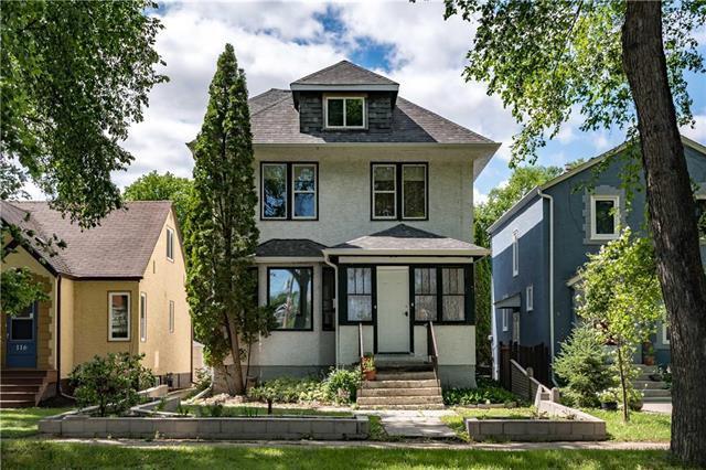 Main Photo: 114 Cobourg Avenue in Winnipeg: Glenelm Residential for sale (3C)  : MLS®# 1921524