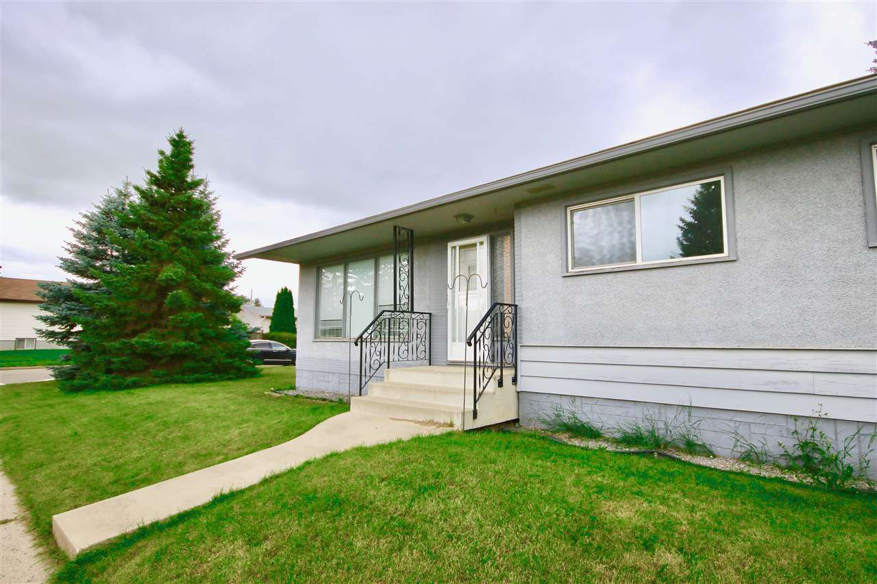 Main Photo: 4013 51A Street: Wetaskiwin House for sale : MLS®# E4170436