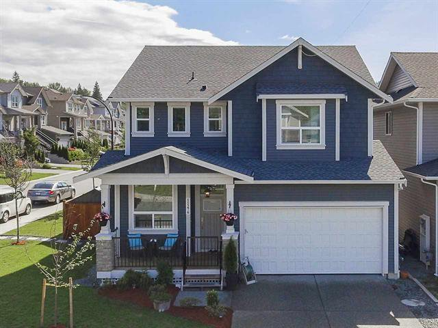 Main Photo: 11276 243A Street in Maple Ridge: Cottonwood MR House for sale : MLS®# R2398206