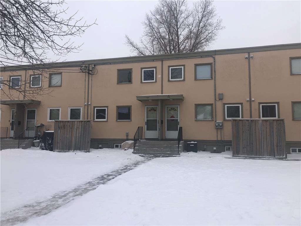 Main Photo: 646 Herbert Avenue in Winnipeg: East Elmwood Condominium for sale (3B)  : MLS®# 202000365