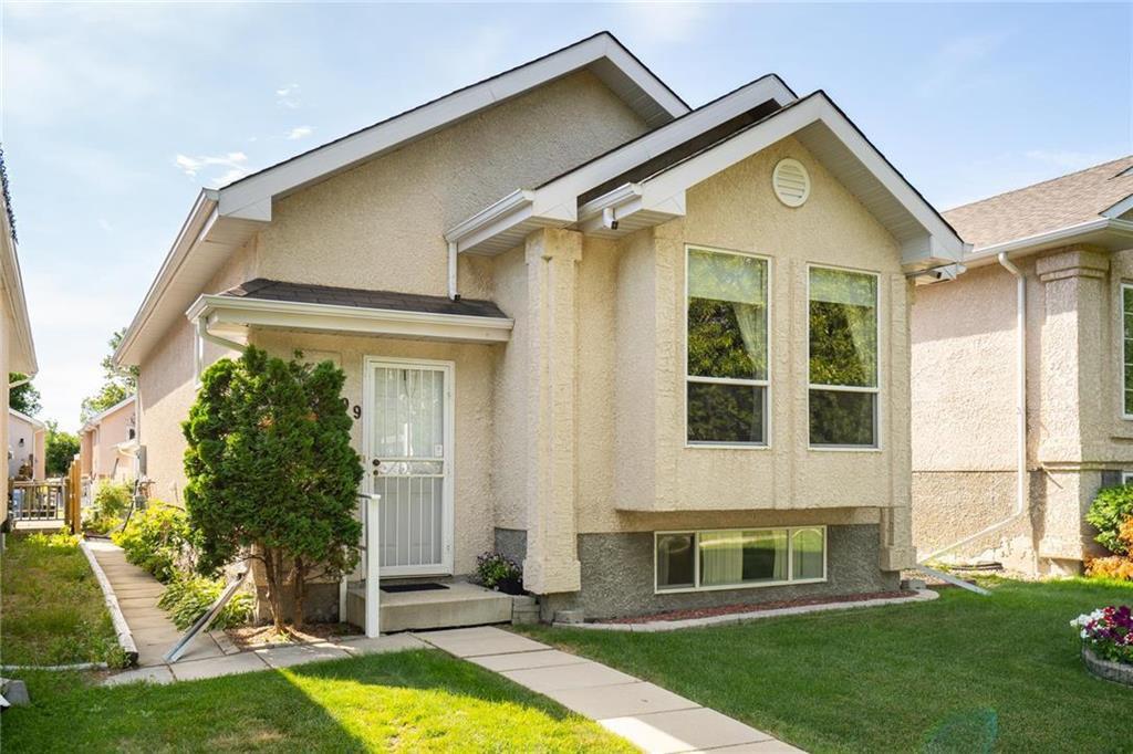 Main Photo: 99 Maplegrove Road in Winnipeg: Riverbend Residential for sale (4E)  : MLS®# 202018235