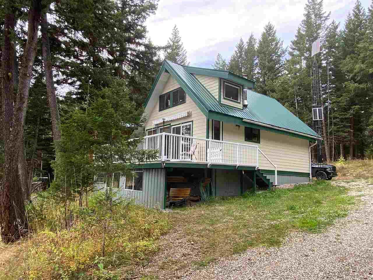 Main Photo: 2677 ROSE Drive in Williams Lake: Williams Lake - Rural East House for sale (Williams Lake (Zone 27))  : MLS®# R2487890