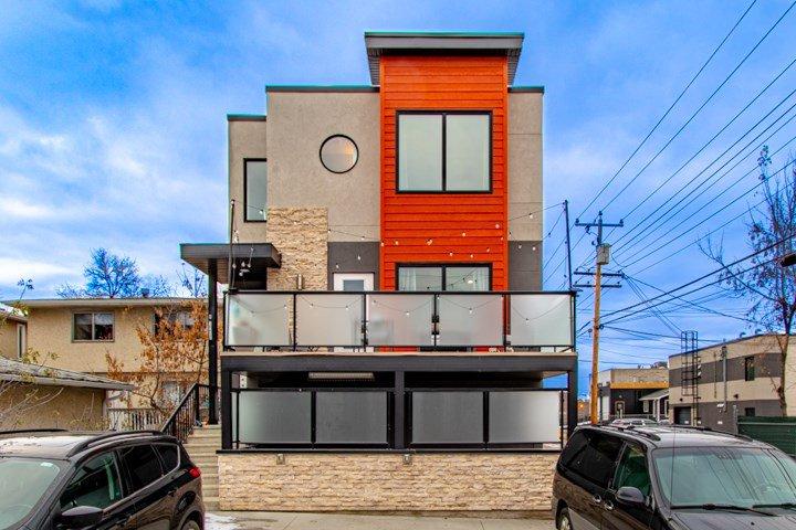 Main Photo: 2 10417 69 Avenue in Edmonton: Zone 15 Condo for sale : MLS®# E4219609