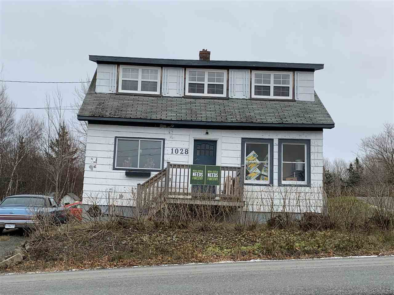 Main Photo: 1028 Birch Street in Frasers Mountain: 108-Rural Pictou County Residential for sale (Northern Region)  : MLS®# 202024359