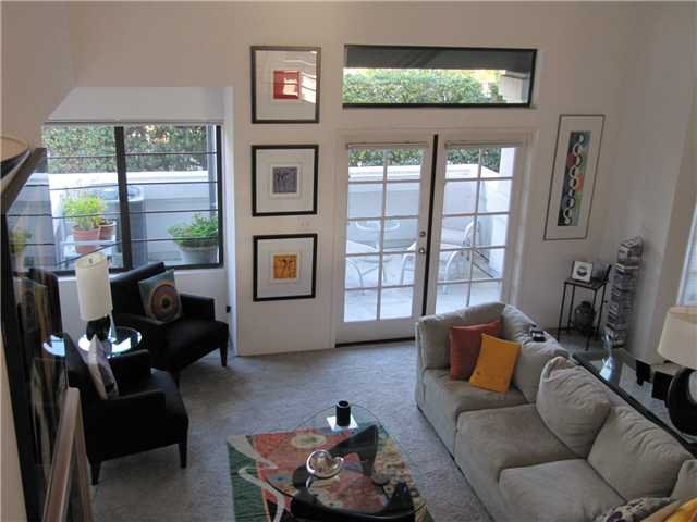 Main Photo: UNIVERSITY CITY Home for sale or rent : 2 bedrooms : 8262 Avenida Navidad #2 in San Diego
