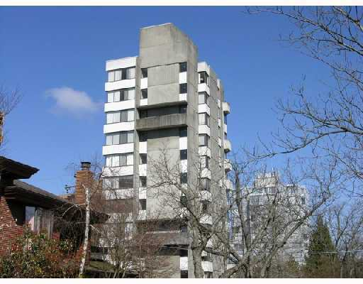 """Main Photo: 201 5555 YEW Street in Vancouver: Kerrisdale Condo for sale in """"THE CARLTON"""" (Vancouver West)  : MLS®# V779389"""
