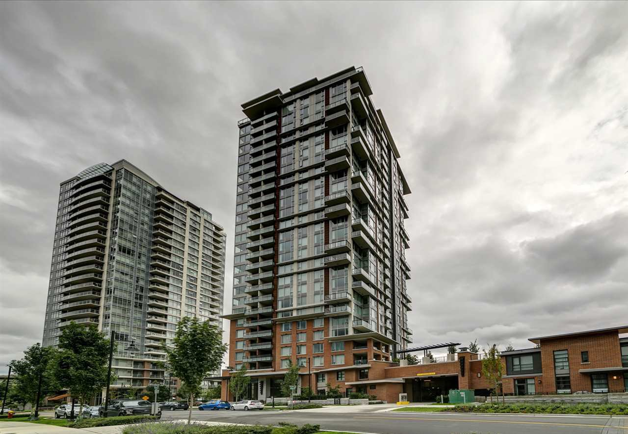 "Main Photo: 901 3100 WINDSOR Gate in Coquitlam: New Horizons Condo for sale in ""The Lloyd by Polygon"" : MLS®# R2405510"