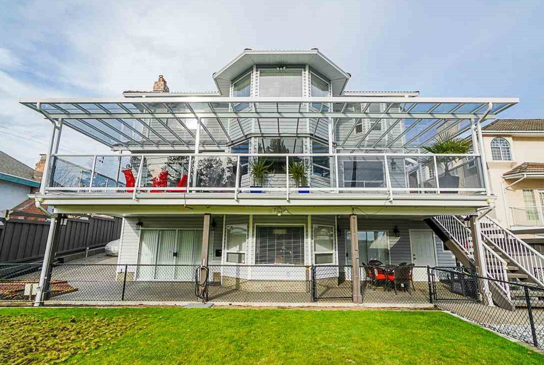 Main Photo: 2666 PHILLIPS AVENUE in Burnaby: Montecito House for sale (Burnaby North)  : MLS®# R2420660