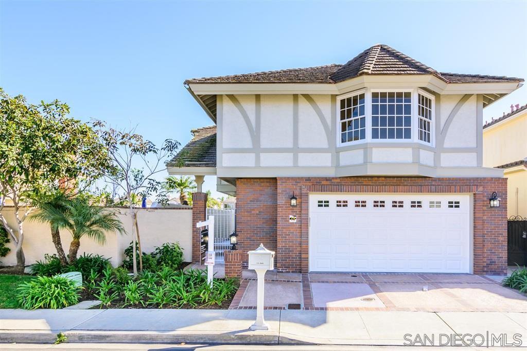 Main Photo: CORONADO CAYS House for sale : 4 bedrooms : 15 Buccaneer Way in Coronado