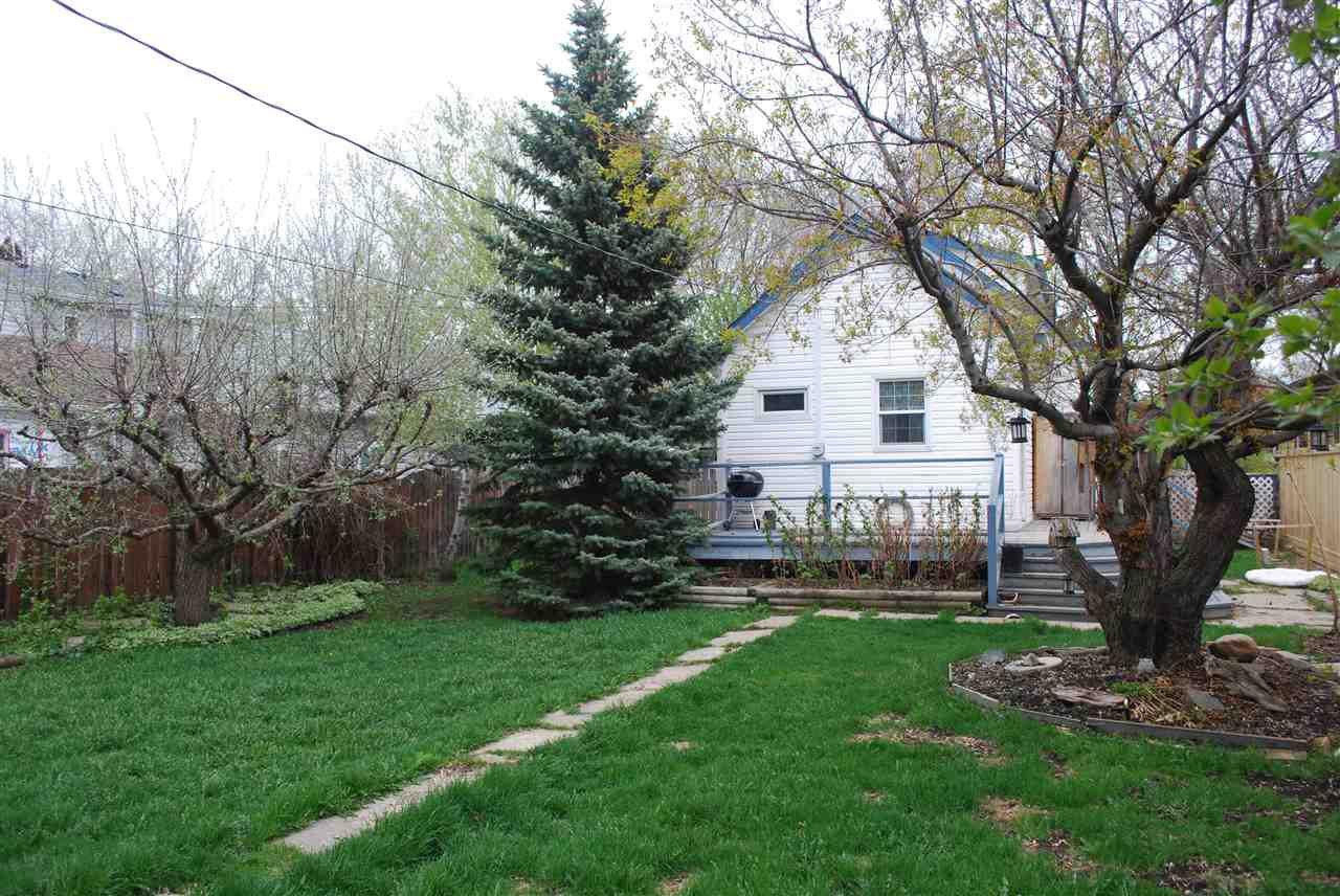 Main Photo: 12944 116 Street in Edmonton: Zone 01 House for sale : MLS®# E4184589