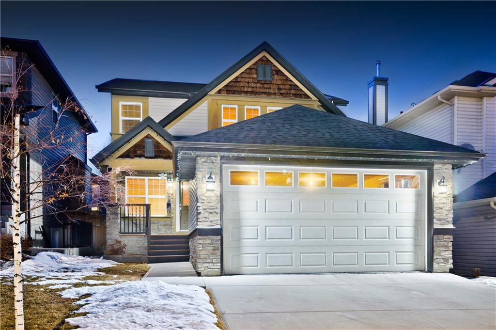 Main Photo: 130 KINCORA MR NW in Calgary: Kincora House for sale : MLS®# C4290564