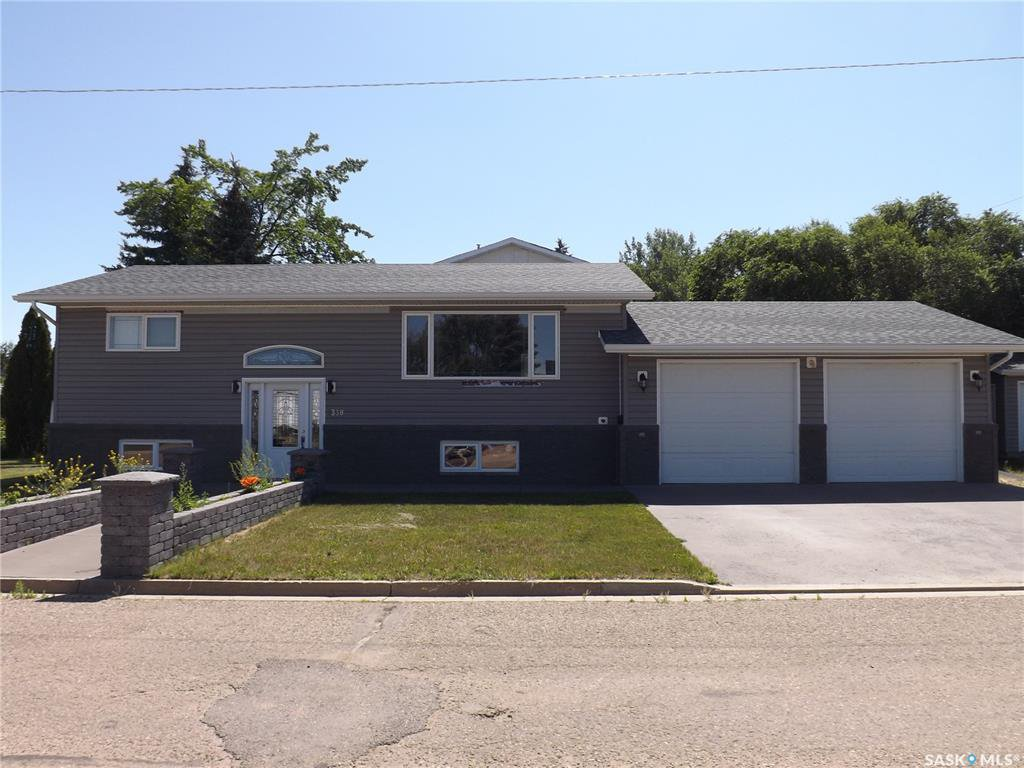 Main Photo: 1338 8th Street in Estevan: Central EV Residential for sale : MLS®# SK818275
