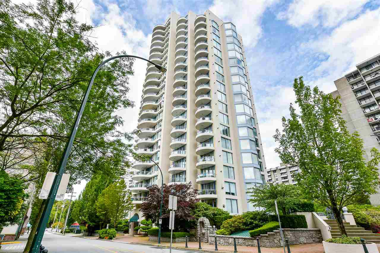 "Main Photo: 104 739 PRINCESS Street in New Westminster: Uptown NW Condo for sale in ""The Berkley"" : MLS®# R2486465"