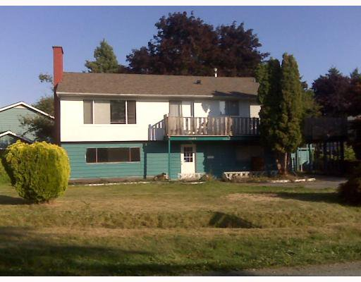 """Main Photo: 11180 SEAHAM Crescent in Richmond: Ironwood House for sale in """"SHELLMONT"""" : MLS®# V784706"""