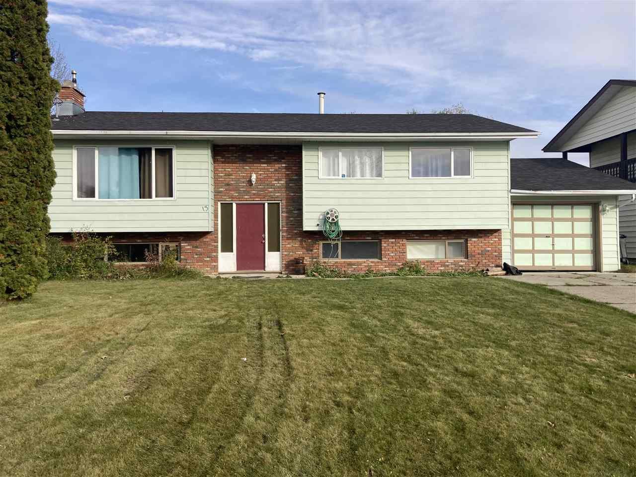 Main Photo: 13 MUNRO Crescent in Mackenzie: Mackenzie -Town House for sale (Mackenzie (Zone 69))  : MLS®# R2508963
