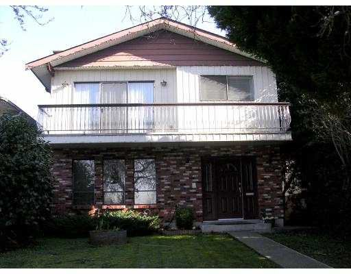 Main Photo: 5706 LANCASTER Street in Vancouver: Killarney VE House for sale (Vancouver East)  : MLS®# V810735
