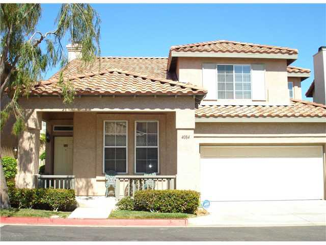 Main Photo: OCEANSIDE House for sale : 3 bedrooms : 4084 Ivey Vista