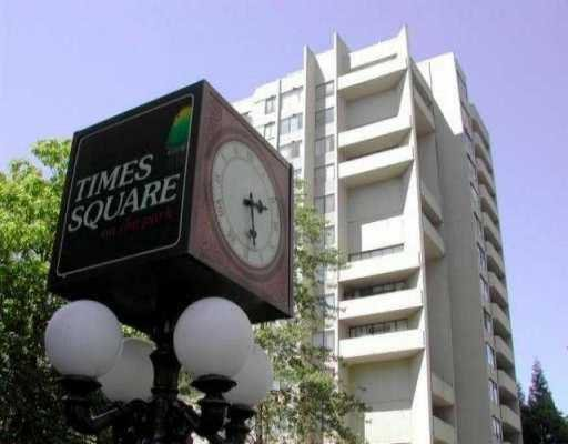 """Main Photo: 810 4105 MAYWOOD ST in Burnaby: Metrotown Condo for sale in """"TIME SQUARE"""" (Burnaby South)  : MLS®# V567704"""