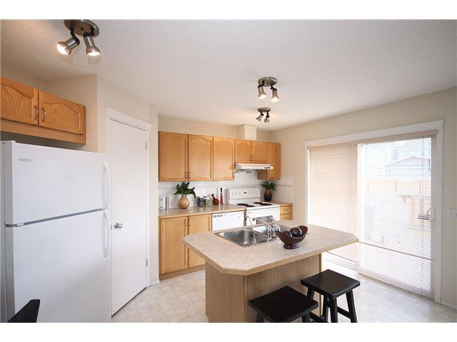 Photo 10: Photos: 210 TUSCANY SPRINGS Way NW in CALGARY: Tuscany Residential Detached Single Family for sale (Calgary)  : MLS®# C3452707