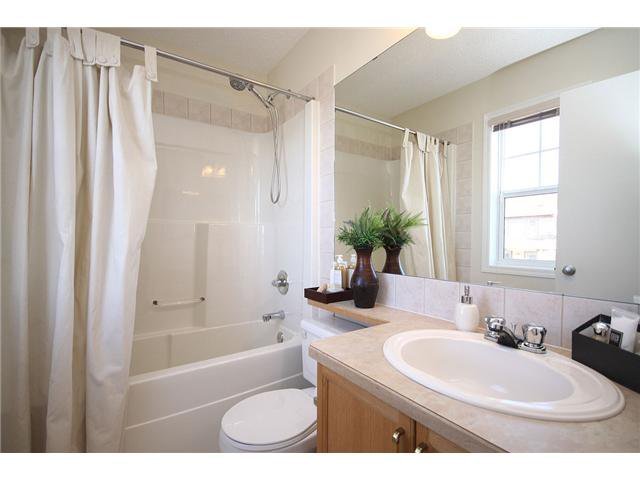 Photo 15: Photos: 210 TUSCANY SPRINGS Way NW in CALGARY: Tuscany Residential Detached Single Family for sale (Calgary)  : MLS®# C3452707