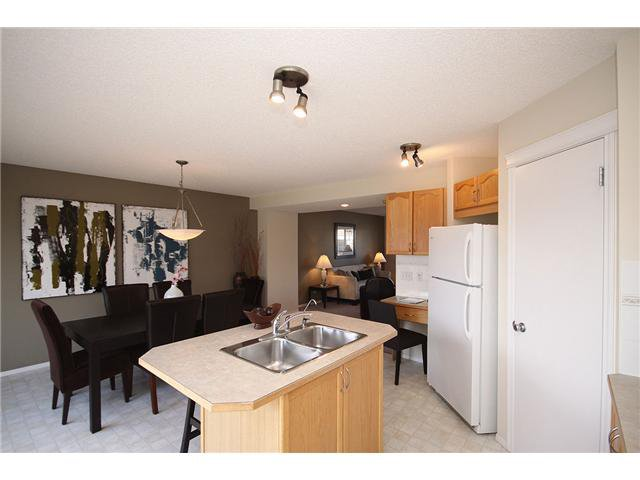 Photo 9: Photos: 210 TUSCANY SPRINGS Way NW in CALGARY: Tuscany Residential Detached Single Family for sale (Calgary)  : MLS®# C3452707