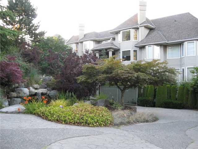 """Main Photo: 108 3733 NORFOLK Street in Burnaby: Central BN Condo for sale in """"THE WINCHELSEA"""" (Burnaby North)  : MLS®# V860249"""
