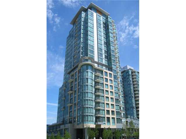 """Photo 10: Photos: 1804 590 NICOLA Street in Vancouver: Coal Harbour Condo for sale in """"CASCINA @ WATERFRONT PLACE"""" (Vancouver West)  : MLS®# V862282"""