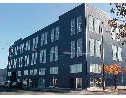 """Main Photo: 1220 E PENDER Street in Vancouver: Mount Pleasant VE Condo for sale in """"THE WORK SHOP"""" (Vancouver East)  : MLS®# V589417"""