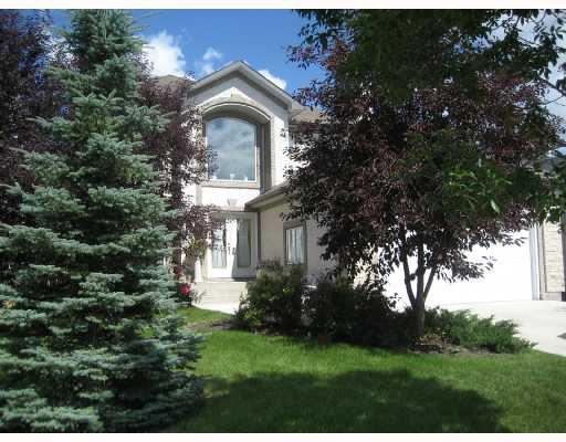 Main Photo: 31 LINDEN TERRACE Way in WINNIPEG: River Heights / Tuxedo / Linden Woods Residential for sale (South Winnipeg)  : MLS®# 2813800