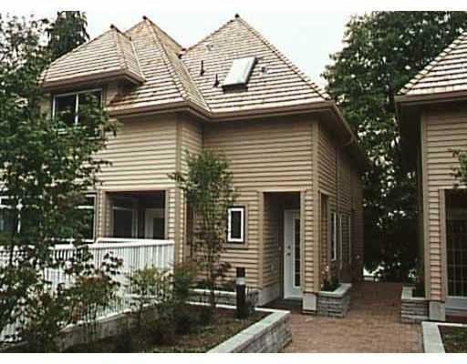 """Main Photo: 3385 FLEMING Street in Vancouver: Knight Townhouse for sale in """"FLEMING COURT"""" (Vancouver East)  : MLS®# V729406"""